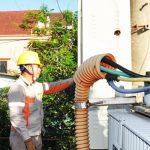 Trên 135 tỷ đồng cải tạo hệ thống lưới điện Hà Tĩn