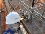 Công tác thí nghiệm thiết bị điện tại Nhà máy điện gió Thái Hòa